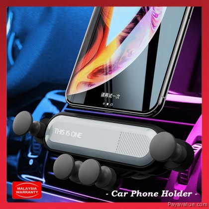 New  Universal Car Mobile Phone Holder Creative Air Vent Mount for smartphone